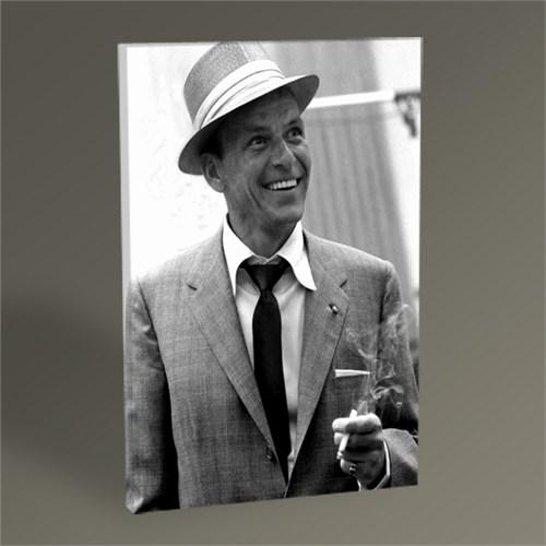 Tablo 360 Frank Sinatra Tablo 45X30