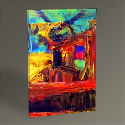 Tablo 360 Abignale Iı Abstract Tablo 45X30