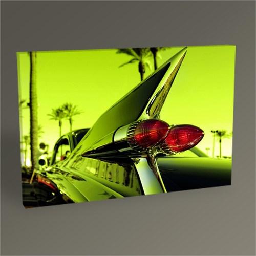 Tablo 360 Old-Fashioned Cars V Tablo 45X30