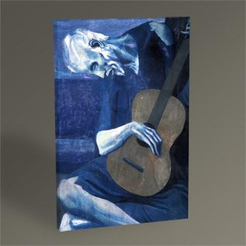 Tablo 360 Pablo Picasso The Old Guitarist Tablo 45X30