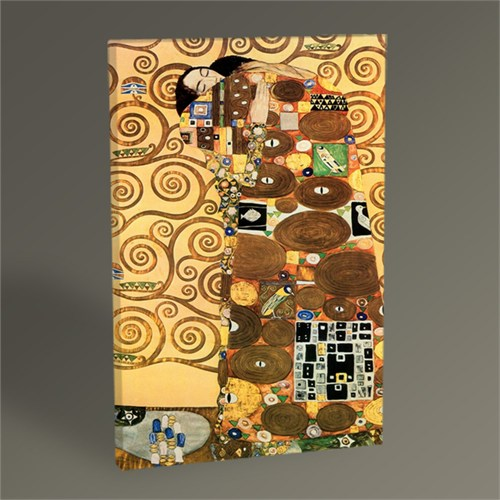 Tablo 360 Gustav Klimt The Creation Tablo 45X30