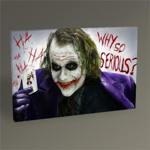 Tablo 360 The Joker Tablo 45X30