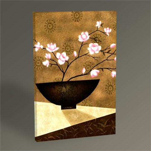 Tablo 360 Cherry Blossom İn Bowl Tablo 45X30