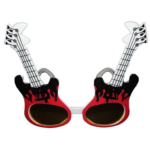 Pandoli Rockroll Gitar Parti Gözlüğü