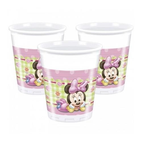 Baby Minnie Mouse Bardak