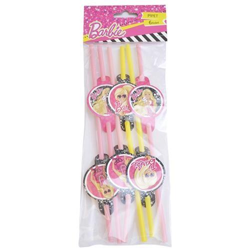 Barbie Pipet