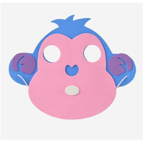 Partisepeti Maymun Maske