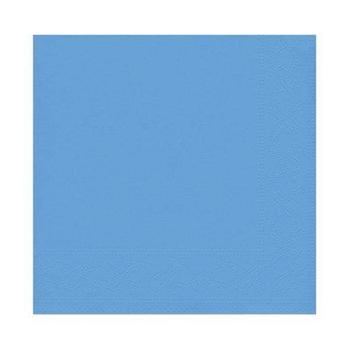 Partisepeti Mavi Peçete 20 Adet