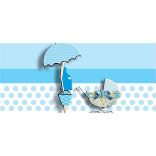 Partisepeti Baby Shower Doğum Günü Seti