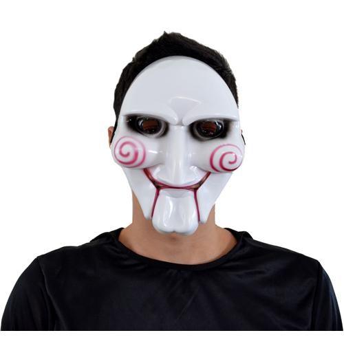 Partisepeti Cadılar Bayramı Testere Maske