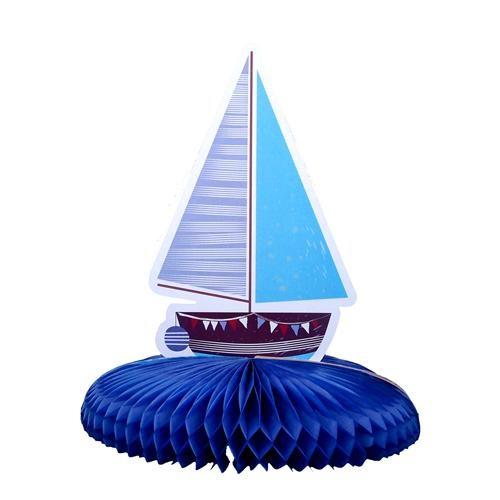 Partisepeti Denizci Masa Orta Süsü