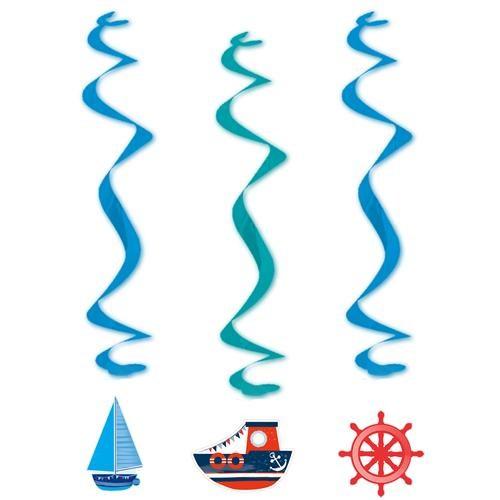 Denizci Asma Süs