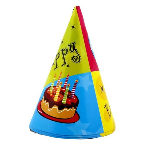 Partisepeti Pastalı Külah Şapka