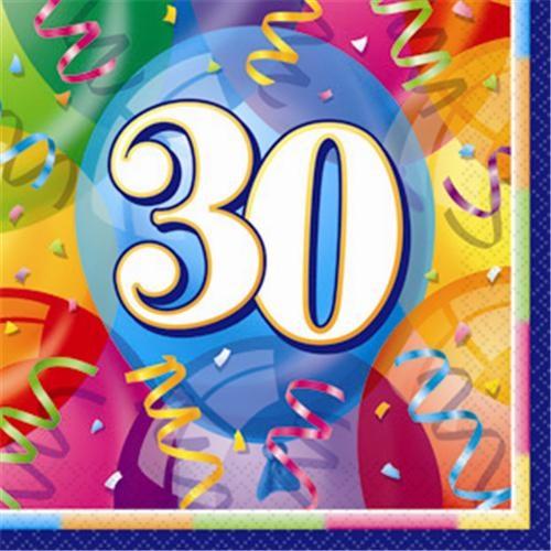 Partisepeti 30 Yaş Kağıt Peçete