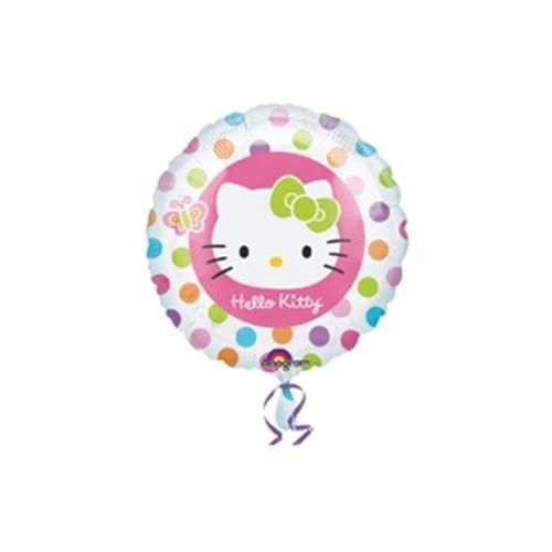 Hello Kitty Folyo Balon