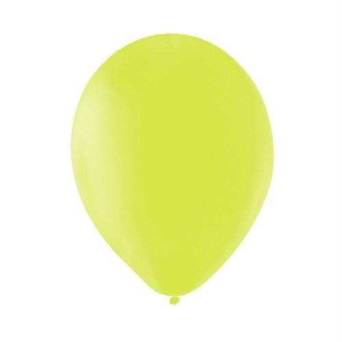 KullanAtMarket Yeşil Balon