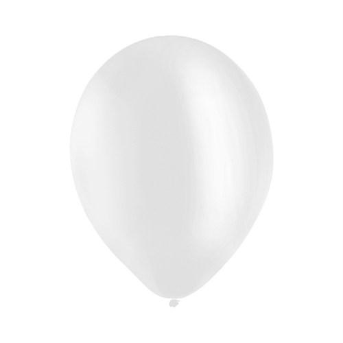KullanAtMarket Beyaz Balon