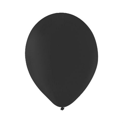 KullanAtMarket Siyah Balon