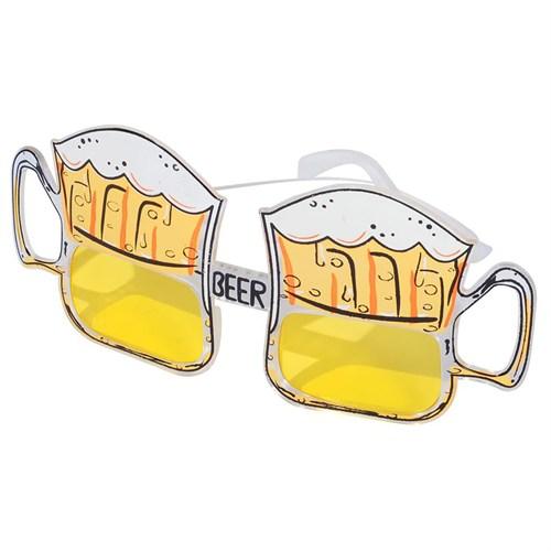 KullanAtMarket Bira Gözlük