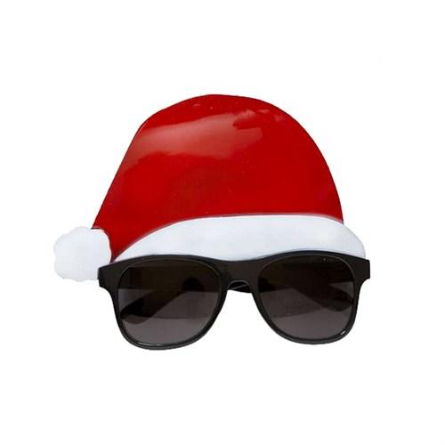KullanAtMarket Mutlu Yıllar Şapka Gözlük