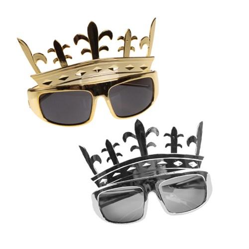 KullanAtMarket Kral Taç Gözlük