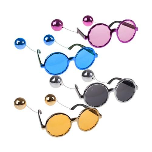 KullanAtMarket Küpeli Gözlük