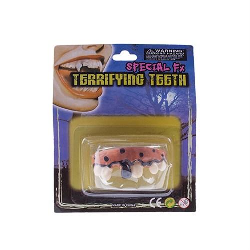 KullanAtMarket Korkunç Kırık Diş