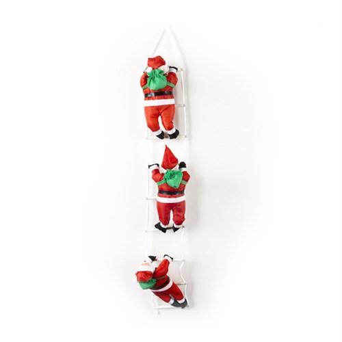 KullanAtMarket Tırmanan Noel Baba 3'Lü