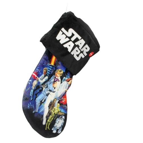 Sd Toys Star Wars: Rebels Christmas Sock With Light Işıklı Çorap