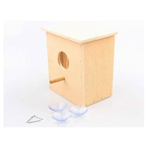 Hardymix My Spy Bird House Gözlemlenebilir Kuş Yuvası