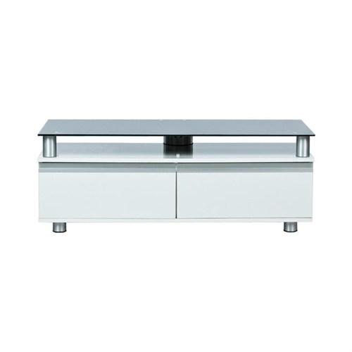 Achill Cf 1204 Beyaz Tv Sehpası 32''-55''