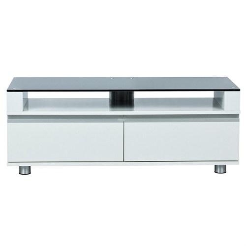 Achill Hg 1200 Beyaz Tv Sehpası 32''-55''