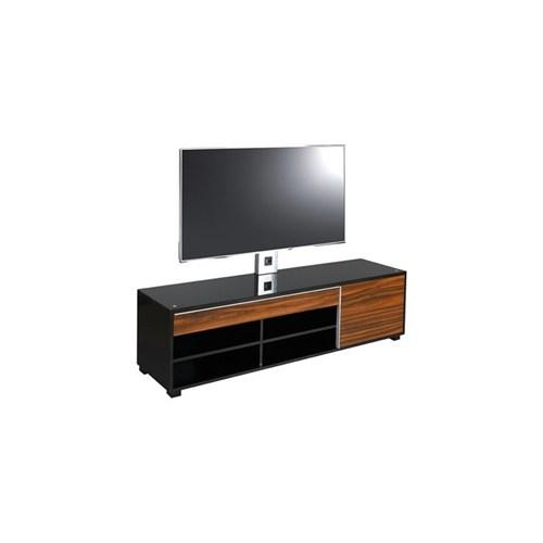 Achill Sephia 140 A Kahverengi Askılı Tv Sehpası 42''-60''