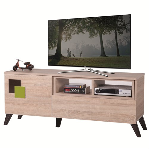 Carla Home Greeny Tv Sehpası