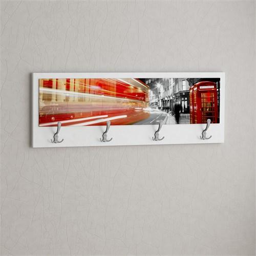 Decortie Funart Hanger No.12 Beyaz