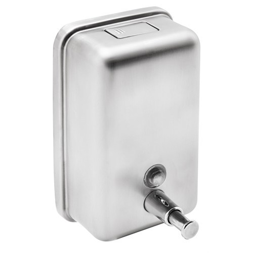 Dayco 500 Ml Dikey Sıvı Sabunluk