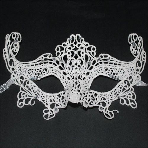 Pandolidantelli Kumaş Maske