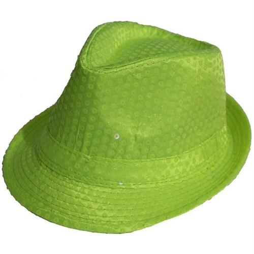 Pandolipullu Kumaş Şapka