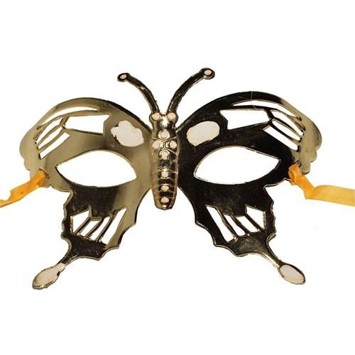 Pandolikelebek Maskesi