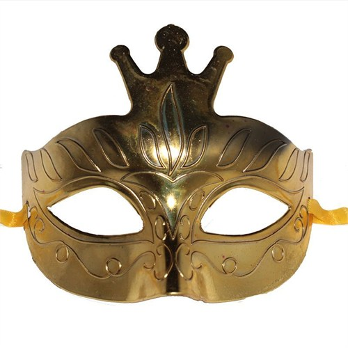 Pandolidesenli Kral Maskesi