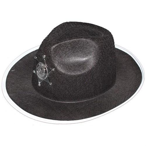 Pandolibüyük Boy Şerif Şapkası