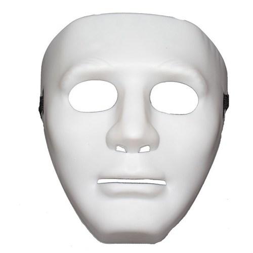Pandoliinsan Suratı Şeklinde Karakter Maskesi