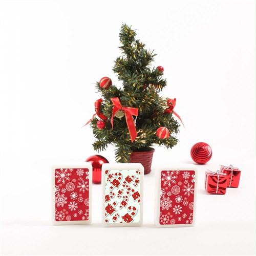 Biggdesign Christmas 3Lü Sabun