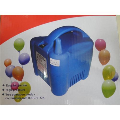 Balon Pompası Elektrikli