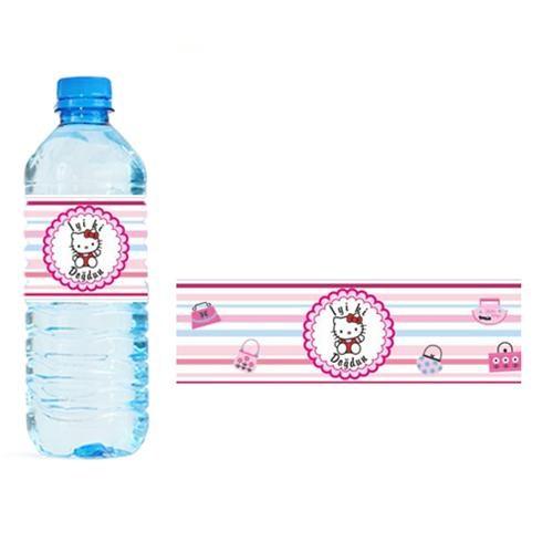 Hello Kitty Su Şişesi Bandı