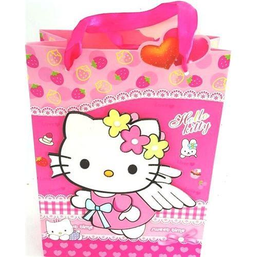 Partisepeti Hello Kitty Çanta