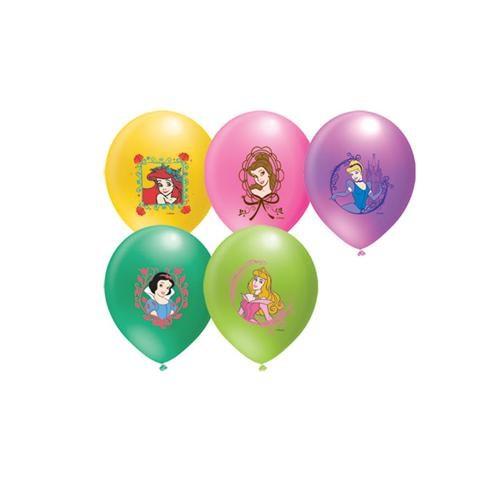 Prenses Balon