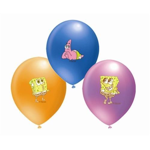 Sponge Bob Balon