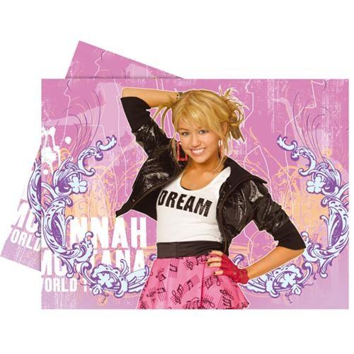 Hannah Montana Amerikan Servis
