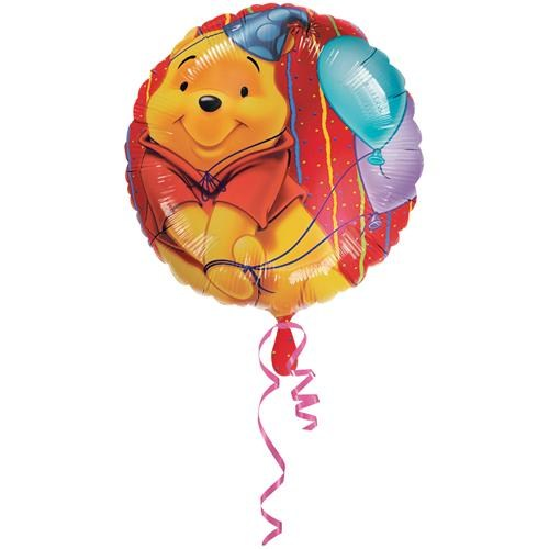 Winnie Folyo Balon